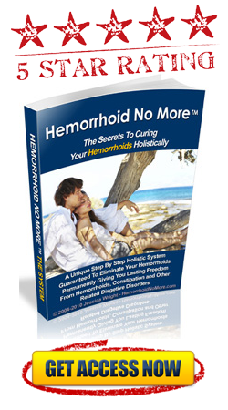 Best Hemorrhoids Cure 2014